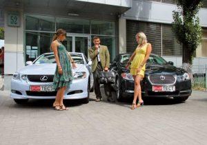 Как правильно выбирать первый автомобиль